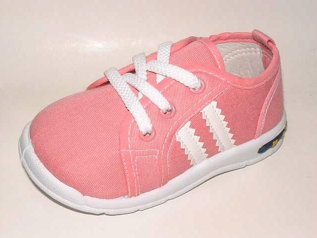 clearance squeaky shoe canvas sneaker pink sz 11 ebay